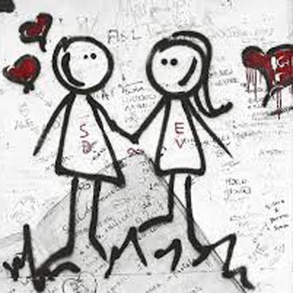 Incontri di intimità e gli anni adolescenziali