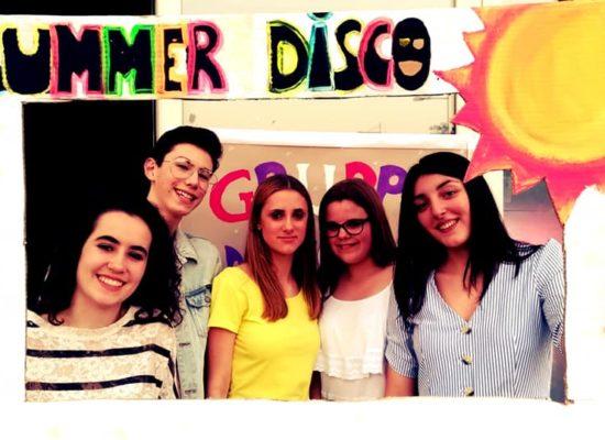 summer disco san paolo